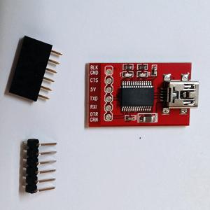 FTDI Adapter